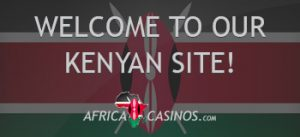 welcome kenya