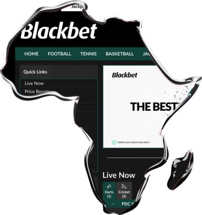 blackbet casino nigeria