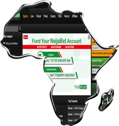 naijabet online new version website