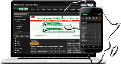 naijabet mobile site old mobile website