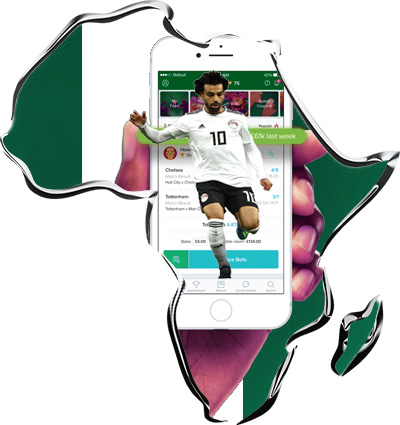 nigerian sports betting mobile