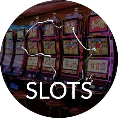 Slot machines in Africa