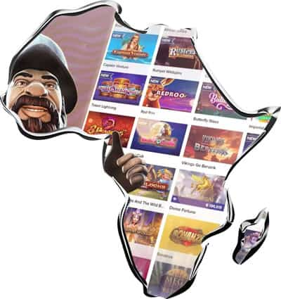 slots africa