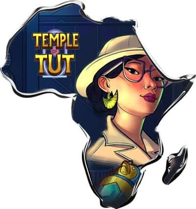 temple tut slot