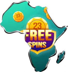 free spins south africa
