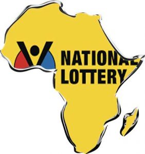 lotto South Africa
